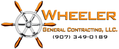 Wheeler General Contracting - Anchorage Construction Services